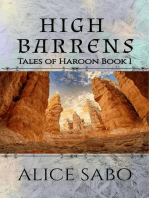 High Barrens
