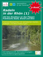 Radeln in der Rhön (1)