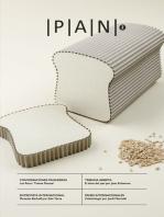PAN 2: Publicación digital sobre la panadería profesional y casera
