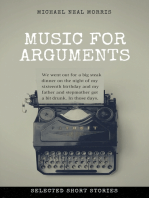 Music for Arguments