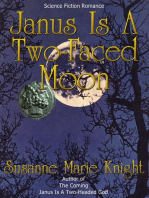 Janus Is A Two-Faced Moon