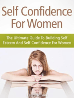Self Confidence For Women