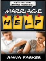 Marriage Help