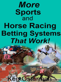 Books about horse racing betting sites can you take odds on a place bet