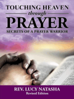 Touching Heaven Through Prayer