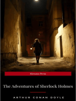 Adventures of Sherlock Holmes (Bring the Classics to Life