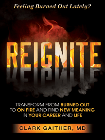 REIGNITE: Transform From Burned Out to On Fire and Find New Meaning in Your Career and Life