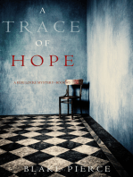 A Trace of Hope (a Keri Locke Mystery--Book #5)