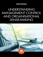 Understanding Management Control and Organisational Sense-making