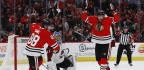 Blackhawks Humbled By Season Gone Wrong