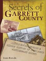 Secrets of Garrett County