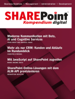 SharePoint Kompendium - Bd. 19