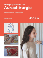 Leitsymptome in der Aurachirurgie Band 5