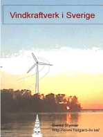 Vindkraftverk i Sverige