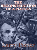 The Reconstruction of a Nation