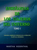 Enseñanzas de los Viajeros del Universo