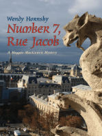 Number 7, Rue Jacob