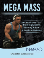 "Mega Mass ""Your Foundation For"
