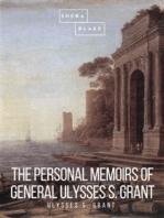 The Personal Memoirs of General Ulysses S. Grant