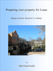 Preparing your Property for Lease
