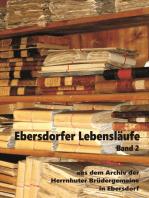 Ebersdorfer Lebensläufe