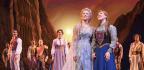 'Frozen' On Broadway
