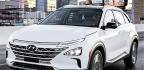 Hyundai Nexo Fuel Cell Concept