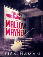 Philippa Marlowmellow in Mallow Mayhem