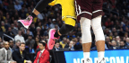 Moritz Wagner An Unlikely Leader For Michigan