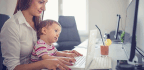 South Carolina is the Latest State to Let Government Employees Bring Their Babies to Work