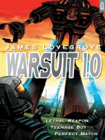 Warsuit 1.0