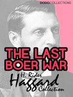 The Last Boer War