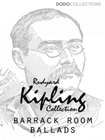 Barrack Room Ballads
