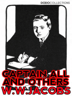Captains All and Others