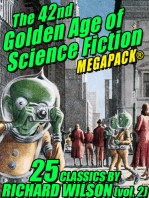 The 42nd Golden Age of Science Fiction MEGAPACK®