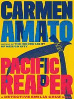Pacific Reaper: Detective Emilia Cruz, #5