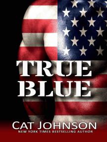 True Blue: Red Hot & Blue, #7