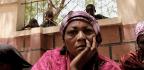 Nigerian President Tells 100-Plus Girls Freed By Boko Haram To Follow Their Dreams