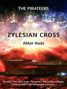 The Pirateers Zylesian Cross