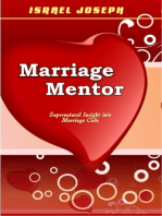 Marriage Mentor