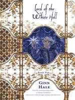 Lord of the White Hell Book Two