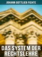 Das System der Rechtslehre