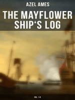 The Mayflower Ship's Log (Vol. 1-6)