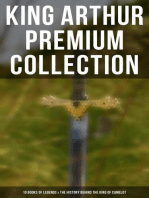 KING ARTHUR Premium Collection