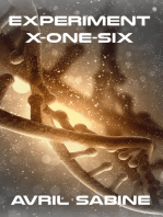 Experiment X-One-Six