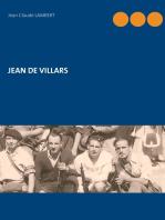 Jean de Villars