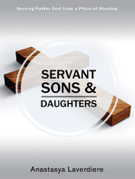 Servant Sons and Daughters