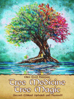 Tree Medicine Tree Magic