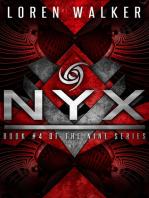 Nyx (NINE Series, Book #4)