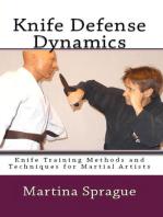 Knife Defense Dynamics